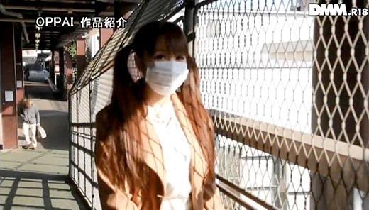仮面の巨乳女子 11