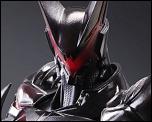 【プレイアーツ改】野村哲也氏デザイン「バットマン」が予約開始!発売予定は7月