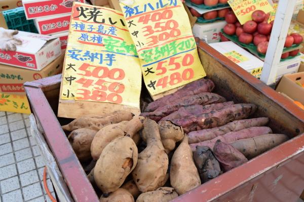 青山ファーマーズマーケット4