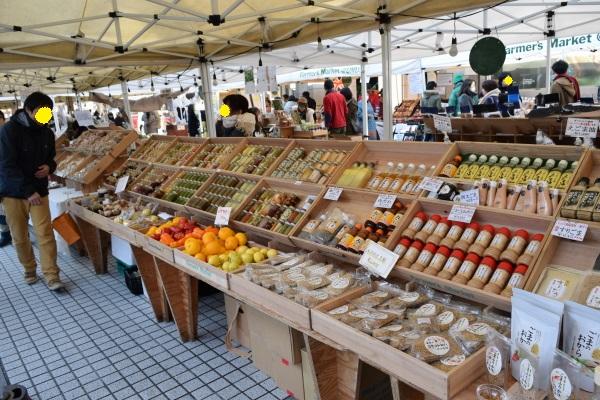 青山ファーマーズマーケット3