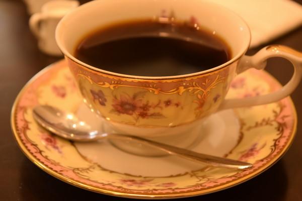 新里コーヒー 珈琲