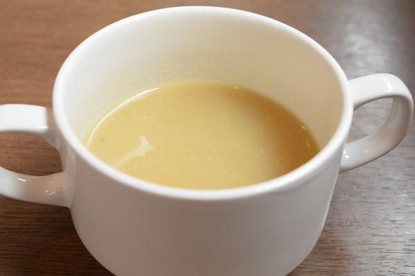 イル・フィオーレ スープ