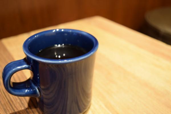 アンモナイト コーヒー4