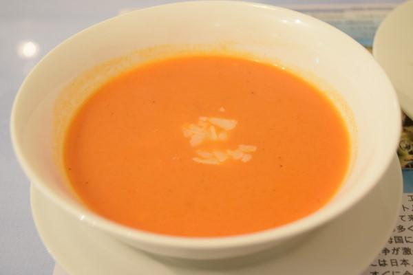トルコアズ スープ