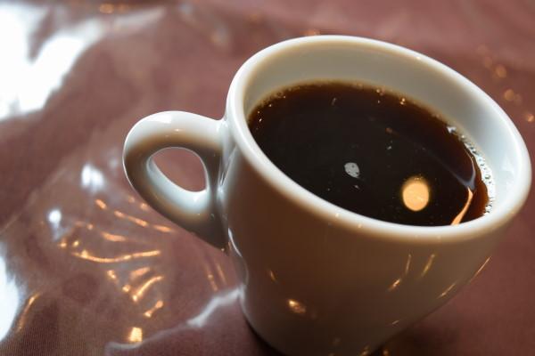 はやしや セットコーヒー