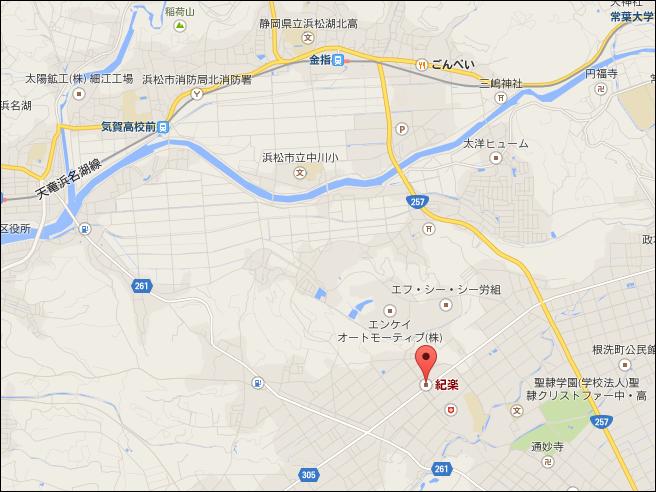 紀楽 地図1