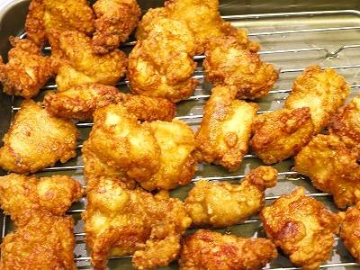 141231油淋鶏 (7)