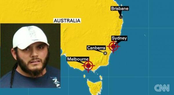 ISISに参加していたオーストラリア人男性2人がイラクで死亡
