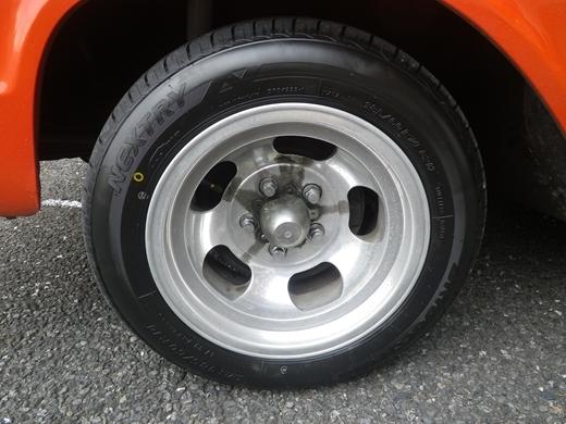 タイヤ交換 (6)