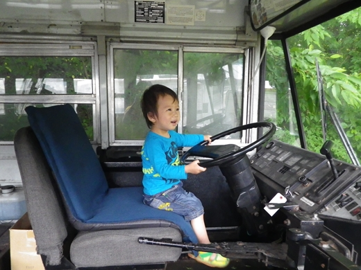 スクールバスを買うのだ (30)