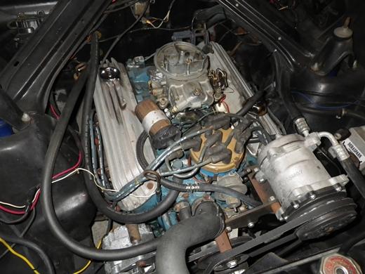 289エンジン
