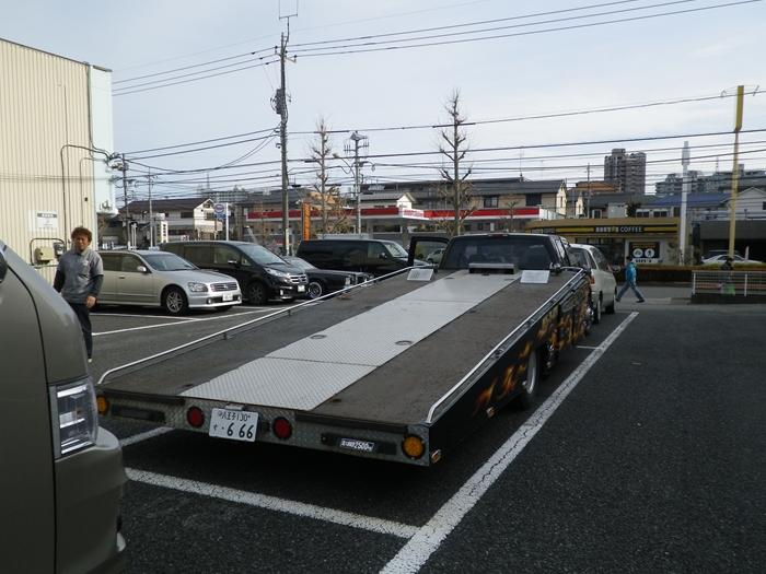 トートラック購入 (5)