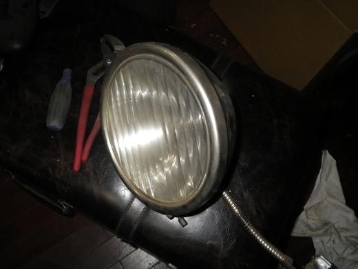 モデルAヘッドライト (2)