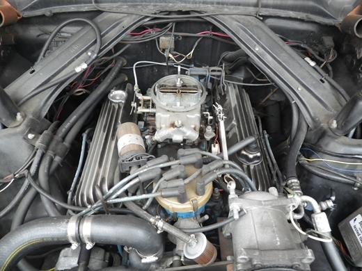 V8エンジンオイル下がり修理 (13)