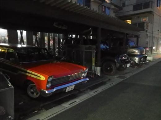 駐車場整理 (14)