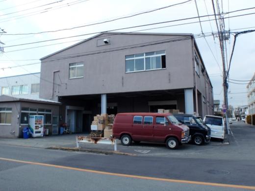 八王子工場