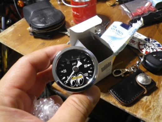 油圧計取付 (11)