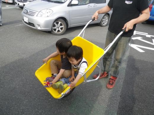 TAGランド掃除 (2)
