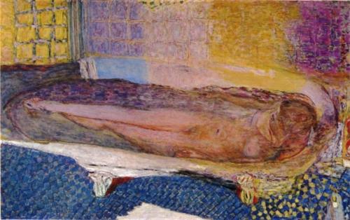 浴室の中の裸婦(1937年)