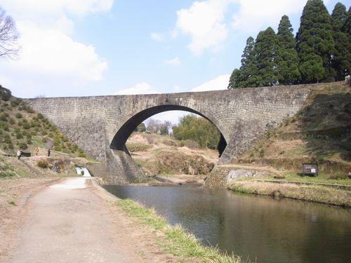 通潤橋16