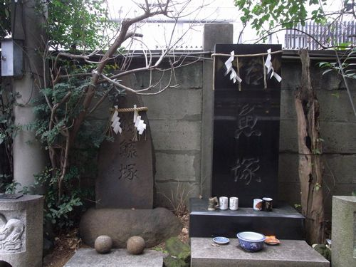 波除神社8