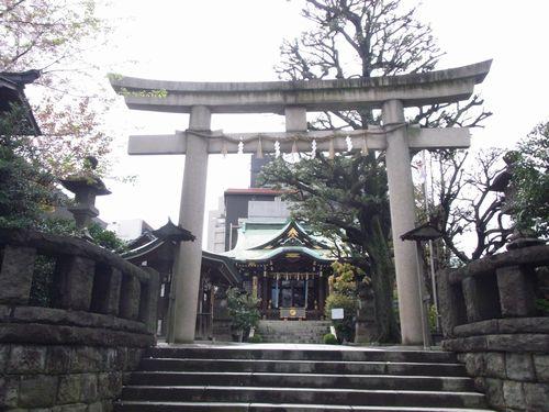 大鳥神社1