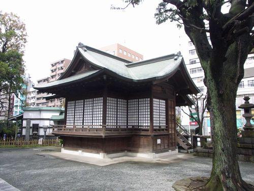 大鳥神社8