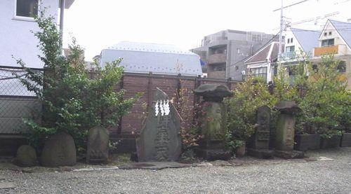 大鳥神社9