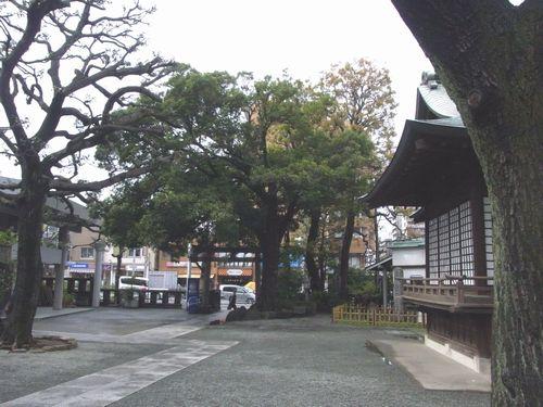 大鳥神社11