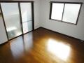 鹿児島市郡元1丁目賃貸マンションの居室