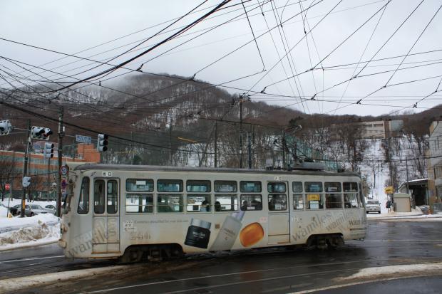 札幌市電4