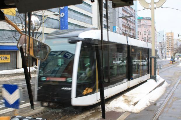 札幌市電10