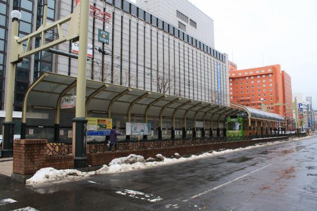札幌市電13