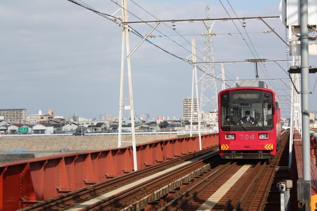 阪堺001