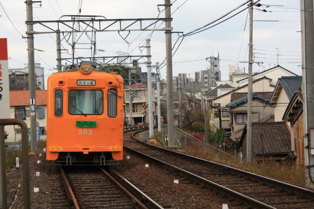 阪堺002