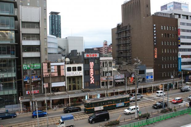 阪堺003