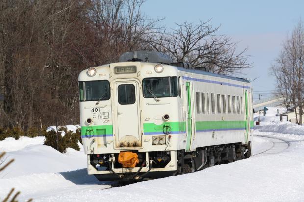 札沼線20