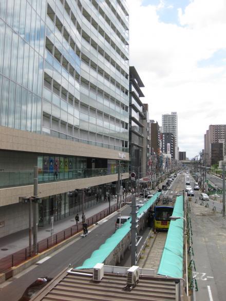 阪堺011