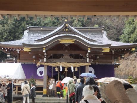 春日神社。。。