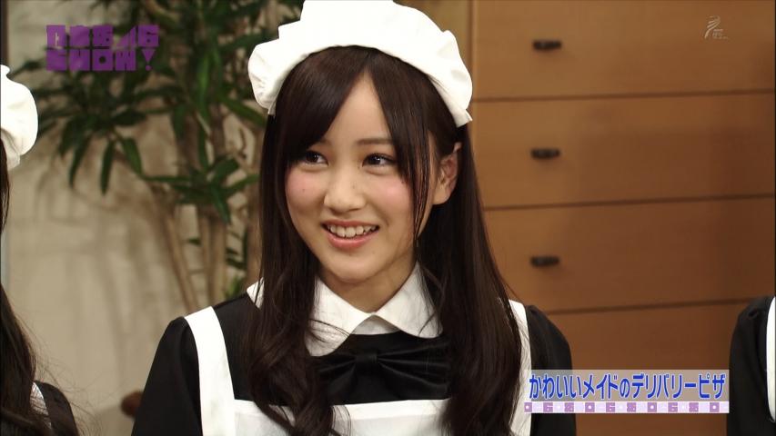 「乃木坂46SHOW!」星野みなみ