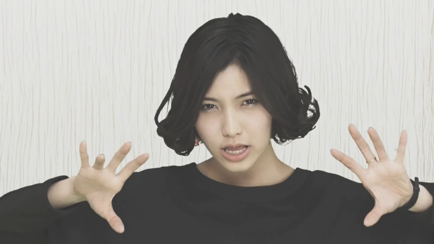「FRIDAY」植田真梨恵