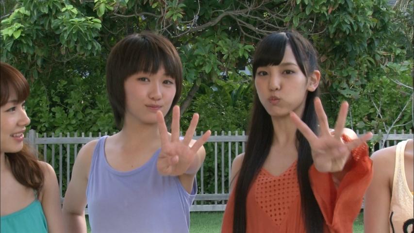 [Blu-ray]アロハロ!7 モーニング娘。 工藤遥・飯窪春菜