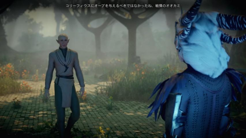 [PS4]ドラゴンエイジ:インクイジション
