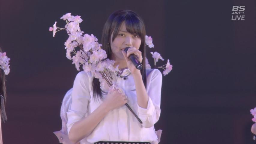 「Hello! Project ひなフェス2015」℃-ute 矢島舞美