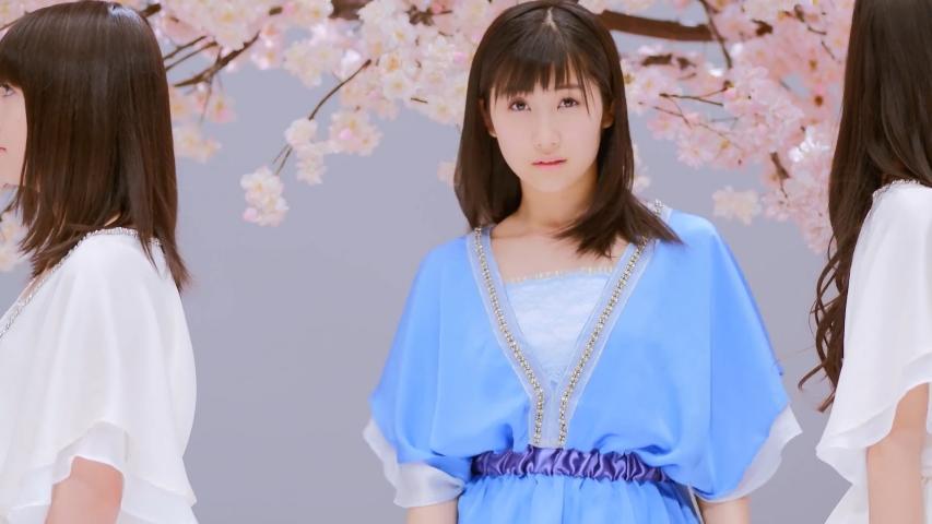 「夕暮れは雨上がり」モーニング娘。'15 佐藤優樹