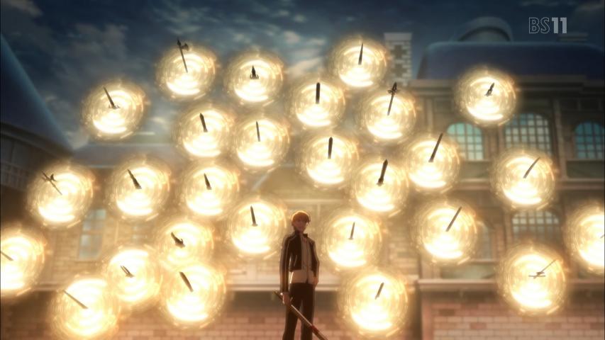 Fate/stay night[UBW] #14