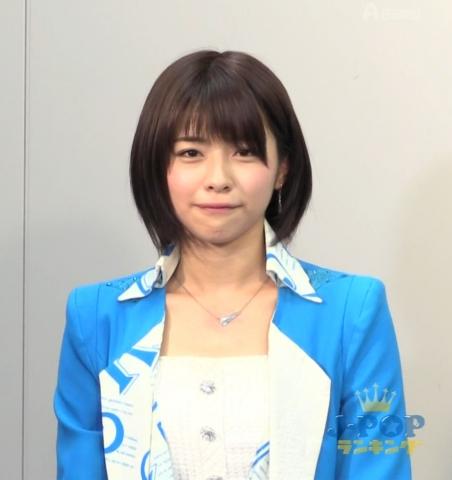 「J-POPランキング」Juice=Juice 金澤朋子