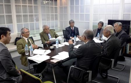 法壁調査委員会2