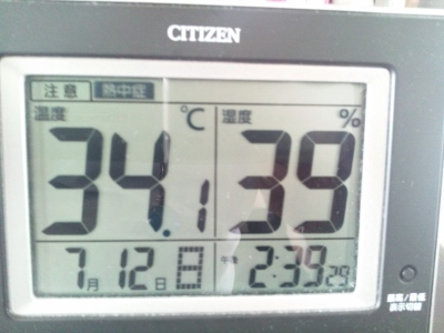 ついに34度 (400x300)