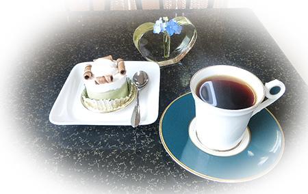 珈琲・抹茶チ-ズ